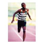 Edivaldo Monteiro – Velocista de bom nível