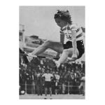 Maria Ester Moura Cabral – Marcou uma era no Desporto nacional