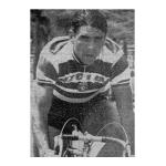 1969 – 5º título nacional de Ciclismo (contra-relógio)