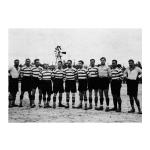 1931 – Título Regional de Futebol reconquistado