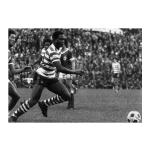 """Manoel """"abriu o livro"""" com """"hat-trick"""" frente ao Benfica"""