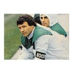 John Toshack – O treinador mais difícil de derrotar na História do Sporting