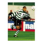 Vidigal – Um centrocampista de grande pujança física
