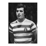 1977 – Show de Chana na 2ª vitória na Taça de Portugal de Hóquei em Patins