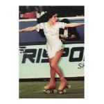 Ana Rita Falcão – Patinadora de classe internacional
