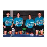 """1998 – Voltaram os """"magos da raqueta"""""""