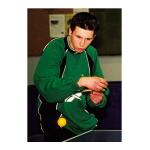 2001 – Campeões Nacionais de Ténis de Mesa com o prodígio João Pedro Monteiro