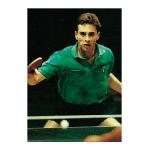 1991 – Campeões Nacionais de Ténis de Mesa pela 7ª vez consecutiva
