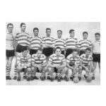 1961 – Finalmente, Campeões Nacionais de Andebol de Onze