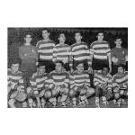 1969 – O jovem Brito em destaque, no 6º título nacional de Andebol