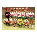 1986 – Campeões de Andebol, em finalíssima com o Belenenses