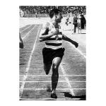 Fernando Lourenço – Rapidez estonteante no Atletismo e no Futebol