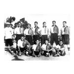 1928 – Campeões Regionais de Futebol pela 6ª vez