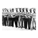 1934 – Campeões Regionais de Futebol pela 8ª vez