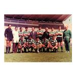 1964 – A vitória na Taça das Taças de Futebol