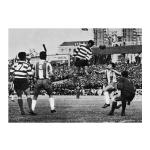 4-0 ao Porto, e o título de 1966 à vista!