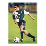 Afonso Martins – Um poveiro com talento