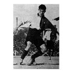 1925 – Futebol ganha o seu 5º título Regional