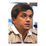 Paulo Fernandes – Um técnico vencedor