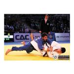 João Pina sagra-se Campeão Europeu de Judo