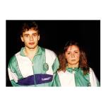 1989 – Campeões Nacionais de Ténis de Mesa pela 17ª vez