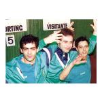 1993 – Campeões Nacionais de Ténis de Mesa pela 9ª vez consecutiva