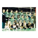 1995 – Uma saborosa Taça de Portugal para o Voleibol, perante o Sp. Espinho