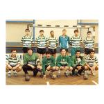 1988 – 6ª Taça de Portugal para o Andebol, frente ao Belenenses