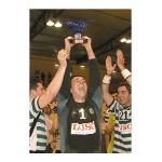 2005 – 12ª Taça de Portugal para o Andebol leonino
