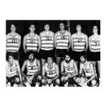 """1978 – Campeões Nacionais de Basquetebol num jogo """"louco"""""""