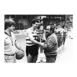 1980 – Basquetebol conquista 5ª Taça de Portugal, com Carlos Lisboa em foco