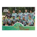 2007 – 14ª Taça de Portugal de Futebol, com Liedson a resolver