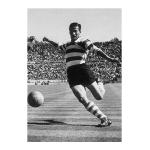 O início dum trajeto magnífico na Taça de Portugal de 1954