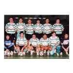 1994 – Bicampeões Nacionais de Futebol de 5
