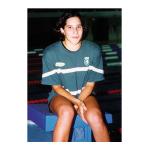 2002 – Bicampeãs Nacionais de Natação