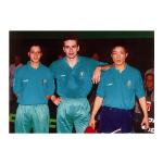 1994 – 10ª Taça de Portugal consecutiva para o Ténis de Mesa