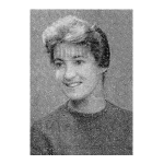 1959 – 3º Campeonato Nacional para o Ténis de Mesa feminino