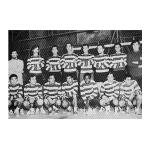 1971 – O 1º Tri-Campeonato para o Andebol do Sporting