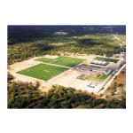 Inauguração da Academia Sporting
