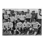 1936 – Campeões Nacionais de Futebol pela 3ª vez