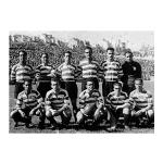 1945 – 2ª Taça de Portugal para o Futebol, numa equipa com problemas físicos e sem Peyroteo…