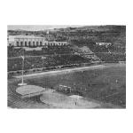 1946 – 3ª Taça de Portugal para o Futebol, na estreia das finais no Jamor