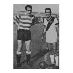 Reabilitação do futebol nacional graças ao Sporting!