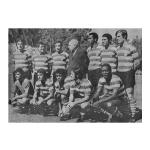 """1971 – """"Tareia"""" ao Benfica na final da Taça de Portugal de Futebol"""