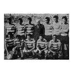 1973 – 8ª Taça de Portugal em Futebol, frente ao Vitória de Setúbal