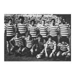 """1974 – Vitória na Taça de Portugal completa """"dobradinha"""" no Futebol"""
