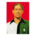 Futebolista leonino marcou o golo da 1ª vitória da Seleção Nacional