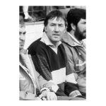 Keith Burkinshaw – O homem que despediu Manuel Fernandes