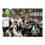 2006 – Campeões Nacionais de Futsal, com incrível emoção