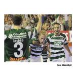 2011 – Bi-campeões nacionais de Futsal com final decidida a 3 jogos